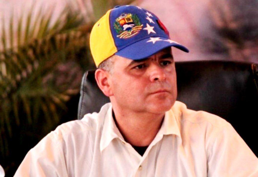 General Quevedo